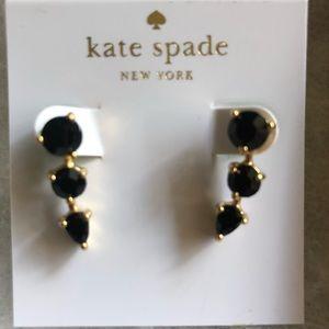 🆕 Kate Spade ♠️ Climber Earrings